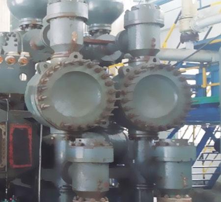 丹东隔膜泵