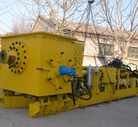 工业活塞式膏体泵