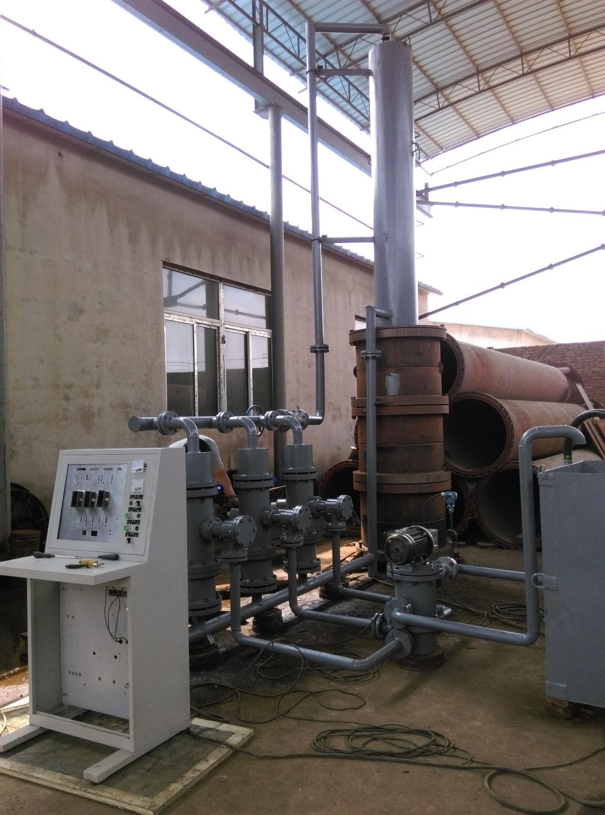 双软管隔膜泵